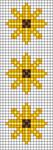 Alpha pattern #74990