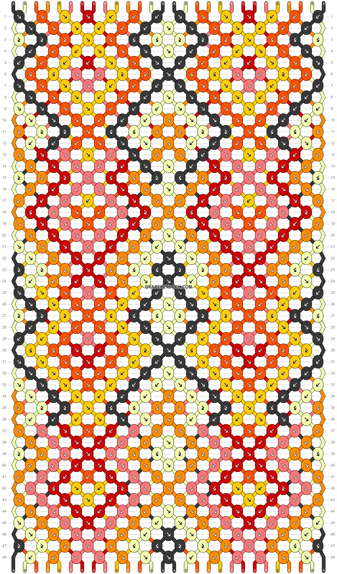 Normal pattern #74993 pattern