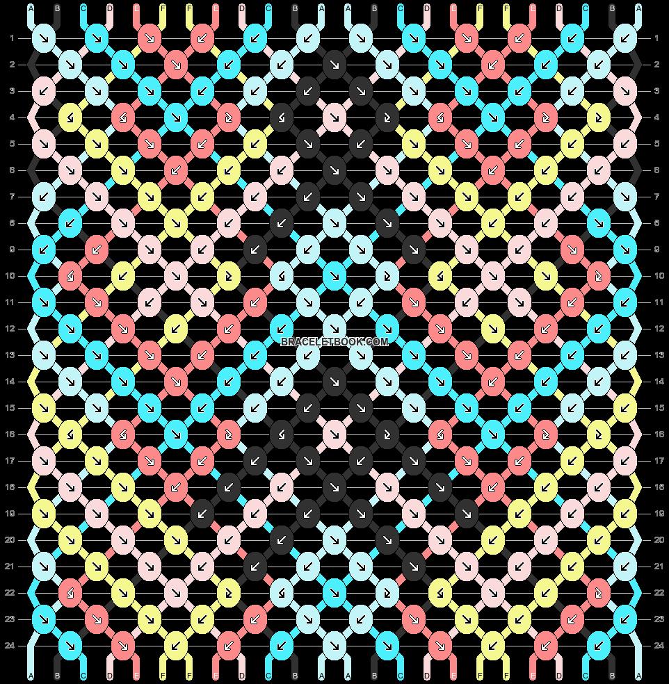 Normal pattern #74999 pattern
