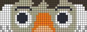 Alpha pattern #75015