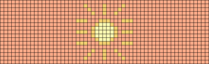 Alpha pattern #75022