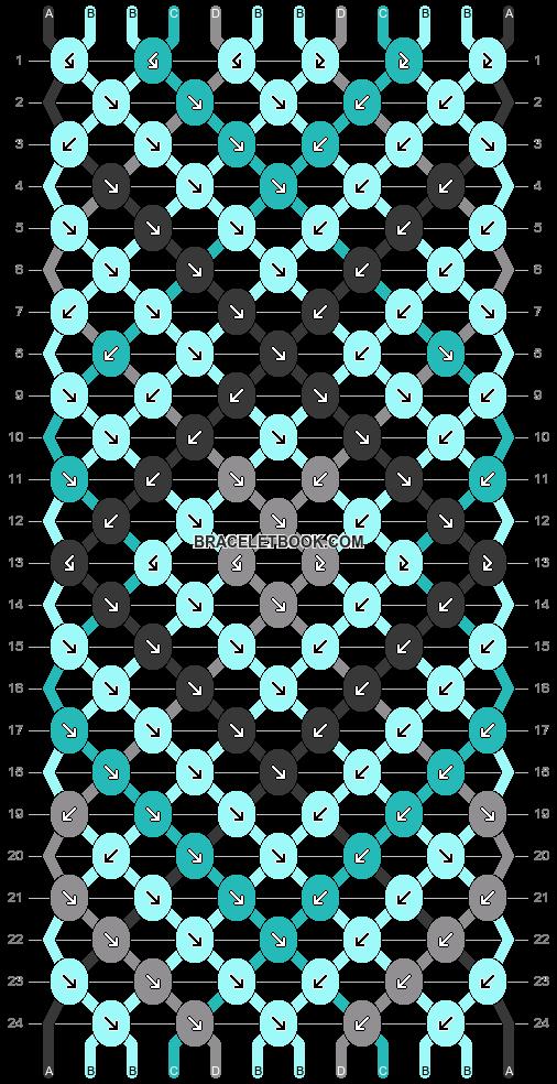 Normal pattern #75033 pattern