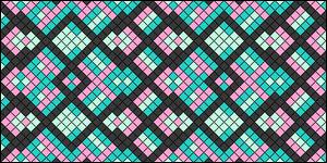Normal pattern #75047