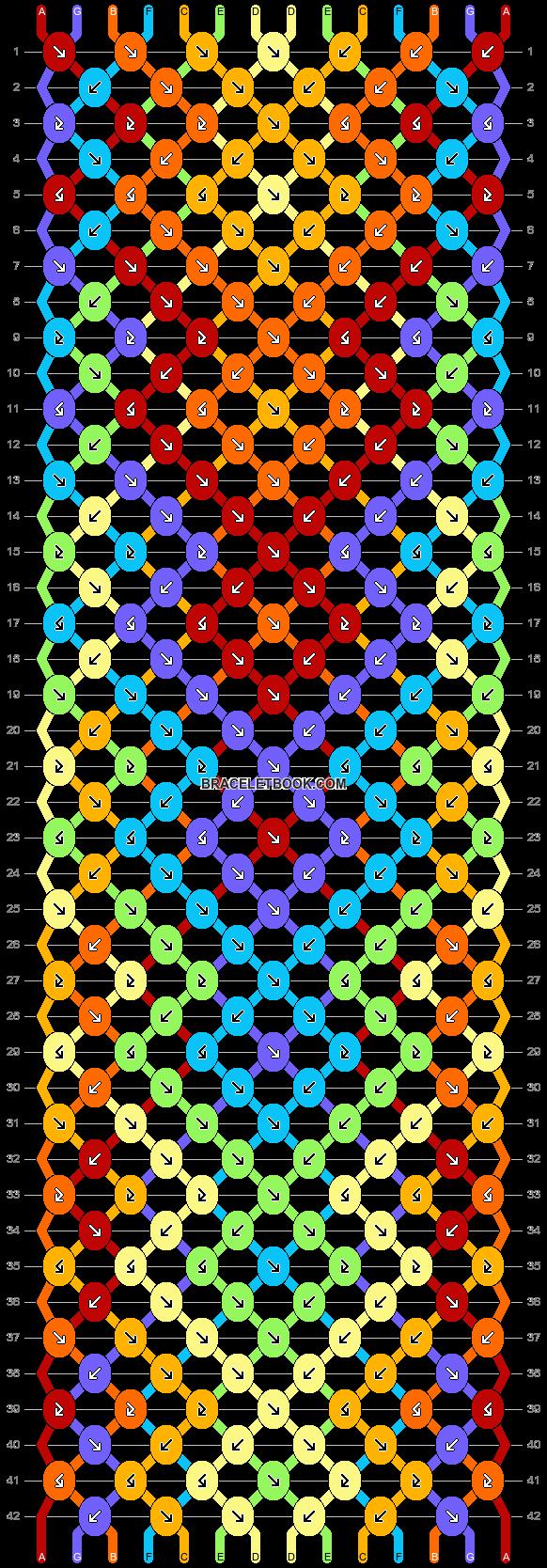 Normal pattern #75072 pattern