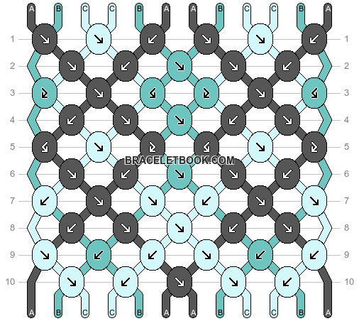 Normal pattern #75084 pattern