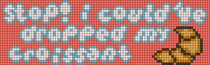 Alpha pattern #75127