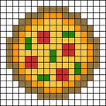 Alpha pattern #75148