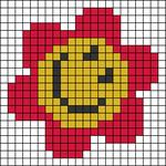 Alpha pattern #75185