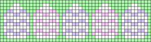 Alpha pattern #75212