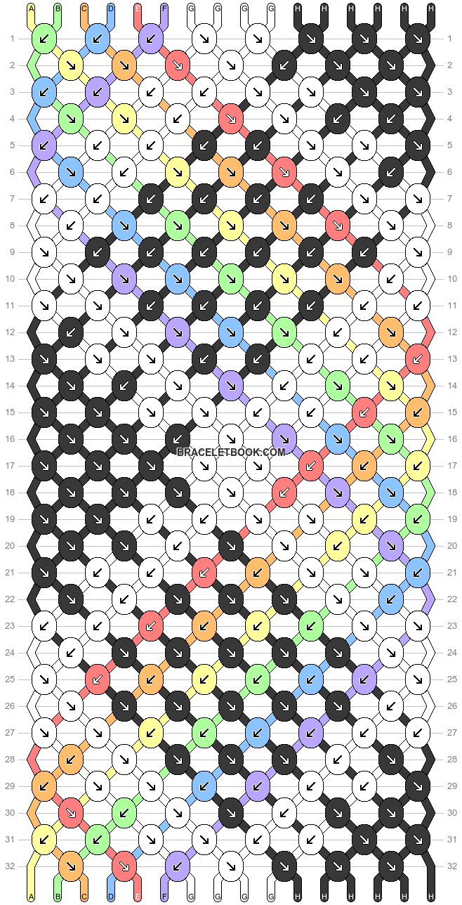 Normal pattern #75213 pattern