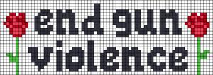 Alpha pattern #75217