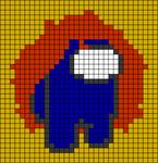 Alpha pattern #75223
