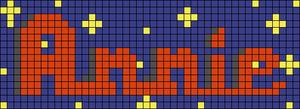 Alpha pattern #75224