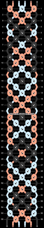 Normal pattern #75254 pattern