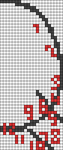 Alpha pattern #75257