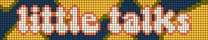 Alpha pattern #75306