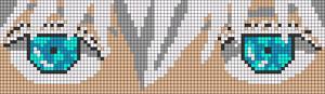 Alpha pattern #75309