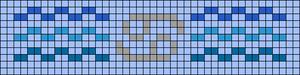 Alpha pattern #75349