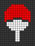 Alpha pattern #75360