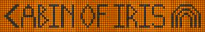 Alpha pattern #75381