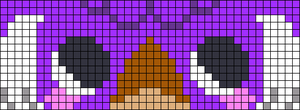 Alpha pattern #75383