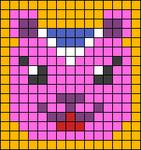 Alpha pattern #75397