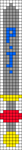 Alpha pattern #75408
