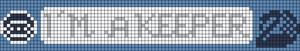 Alpha pattern #75442