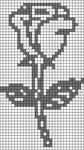 Alpha pattern #75468