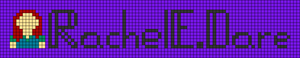 Alpha pattern #75471