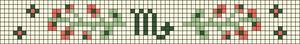 Alpha pattern #75528