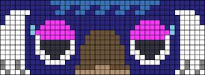 Alpha pattern #75534