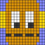 Alpha pattern #75537