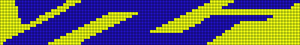 Alpha pattern #75547