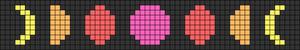 Alpha pattern #75561