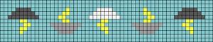 Alpha pattern #75565