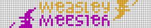 Alpha pattern #75576