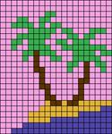 Alpha pattern #75637