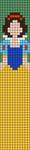 Alpha pattern #75651