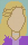 Alpha pattern #75668