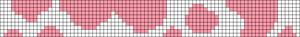 Alpha pattern #75689