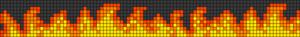 Alpha pattern #75724
