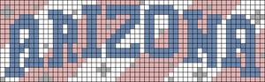 Alpha pattern #75779