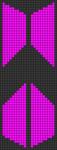 Alpha pattern #75801