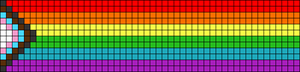 Alpha pattern #75802