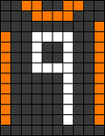 Alpha pattern #75856