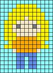 Alpha pattern #75932
