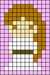 Alpha pattern #75943