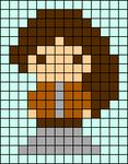 Alpha pattern #75947