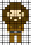 Alpha pattern #75954
